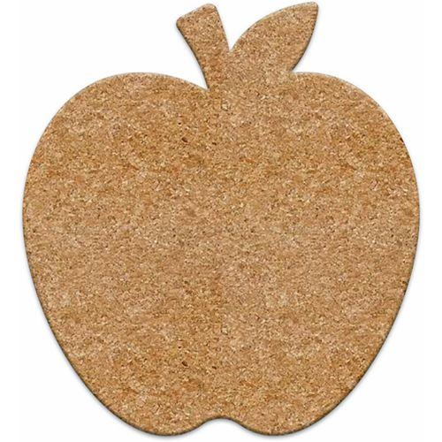 RoomMates Apple Cork Wall Art