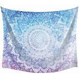 RoomMates Mandala Small Tapestry