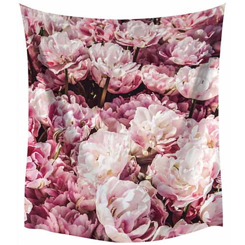RoomMates Peony Large Tapestry