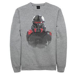 Men's Star Wars Jedi Fallen Order Purge Trooper Sweatshirt
