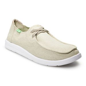 Sanuk Shaka Men's Loafers