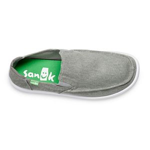 Sanuk Hi Five Men's Loafers