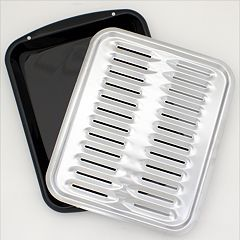 Range Kleen Broiler Pan Set