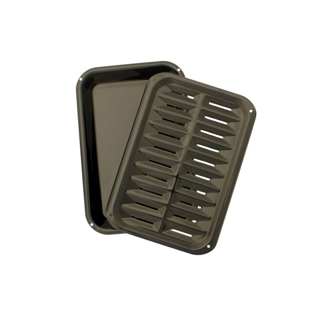 Range Kleen Mini Broiler Pan Set