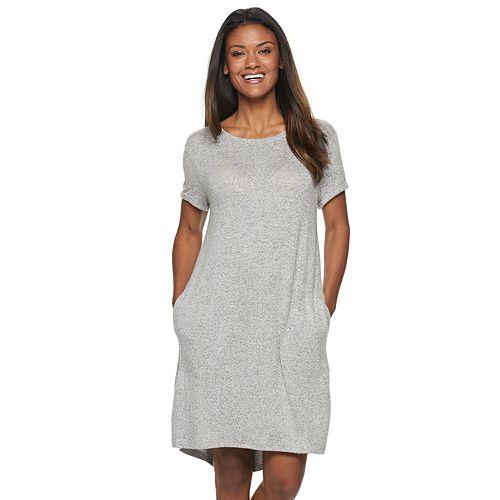 Women's SONOMA Goods for Life™ Crewneck Sleepshirt