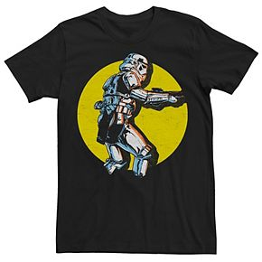 Men's Star Wars Stormtrooper Tee