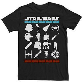 Men's Star Wars Empire Tee