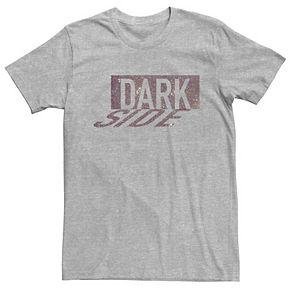 Men's Star Wars Dark Side Tee