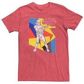Men's Star Wars Stormtrooper Graphic Tee