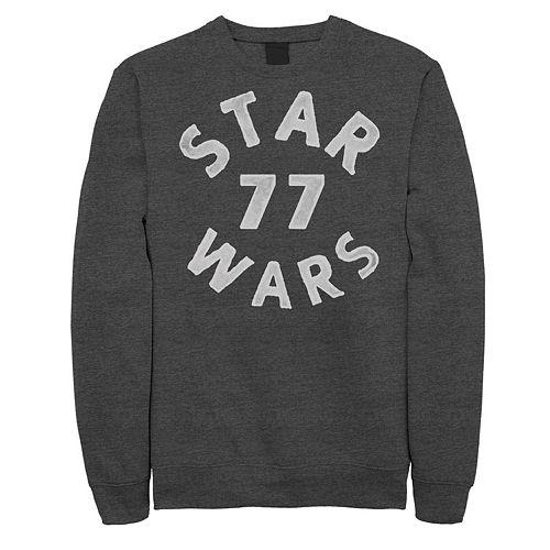 Men's Star Wars 1977 Sweatshirt