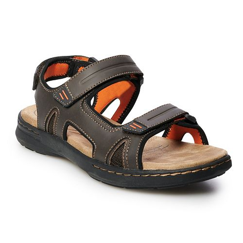Croft & Barrow® Samuel Men's Sandals