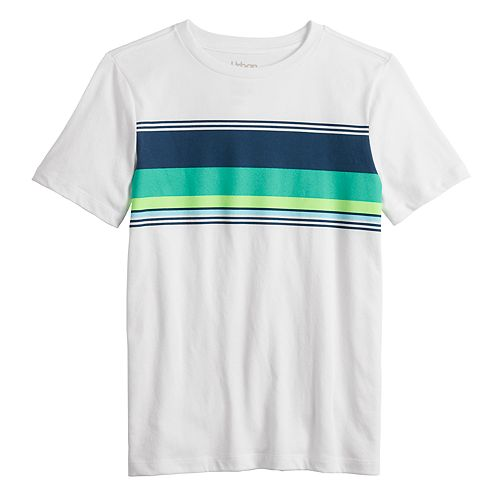 Boys 8-20 & Husky Urban Pipeline™ Fashion Tee