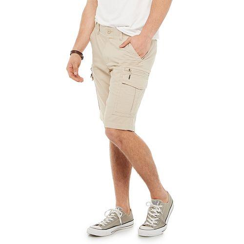 Men's Urban Pipeline™ Ultraflex Stretch Ripstop Cargo Shorts