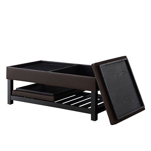 Lifestyle Solutions Edmont Multi-Functional Table