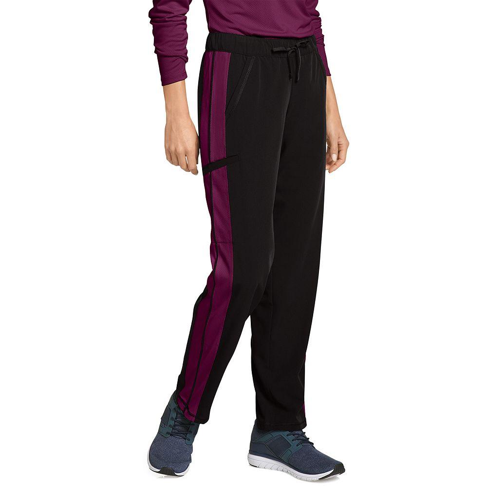 Women's Jockey® Scrubs Retro Windsprint Pant 2504
