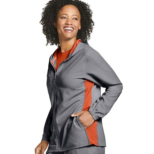 Women's Jockey Sport Retro Relay Jacket