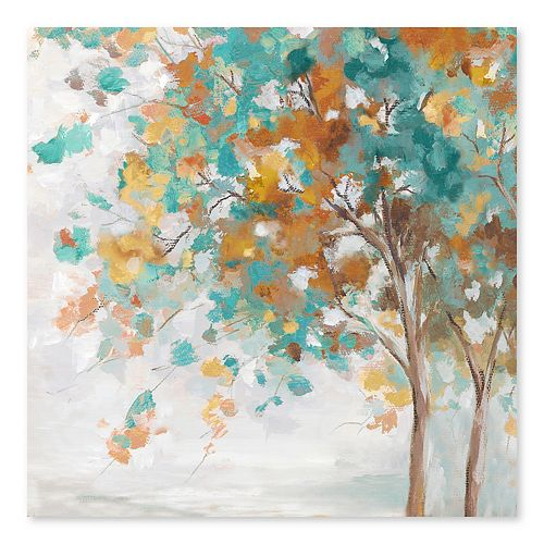 Artissimo Designs Autumn Mood Wall Art
