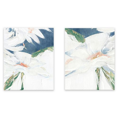 Artissimo Designs Floral Wall Art - Set of 2