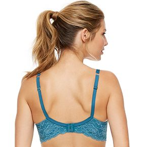 Montelle Intimates Bras: Pure Full-Figure T-Shirt Bra 9320