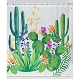 Creative Bath Baja Shower Curtain