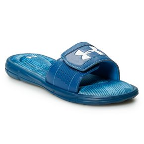 Under Armour Ignite Fleet V Boys' Slide Sandals
