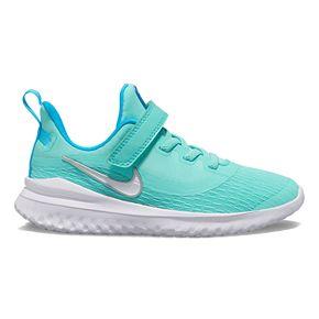 Nike Rival 2 Preschool Girls' Sneakers