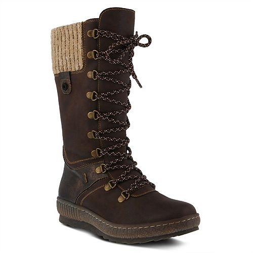 Spring Step Chibero Women's Winter Boots