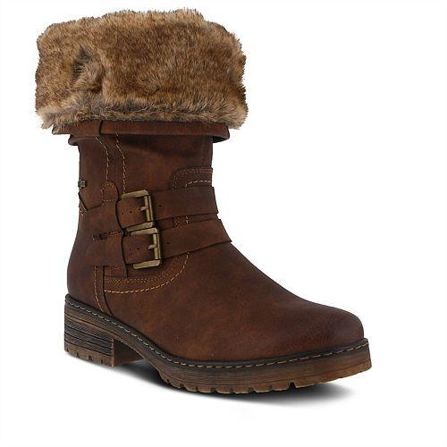 Spring Step Comatulla Women's Winter Boots