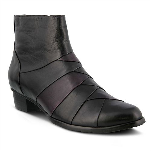 Spring Step Gaye Women's Ankle Boots
