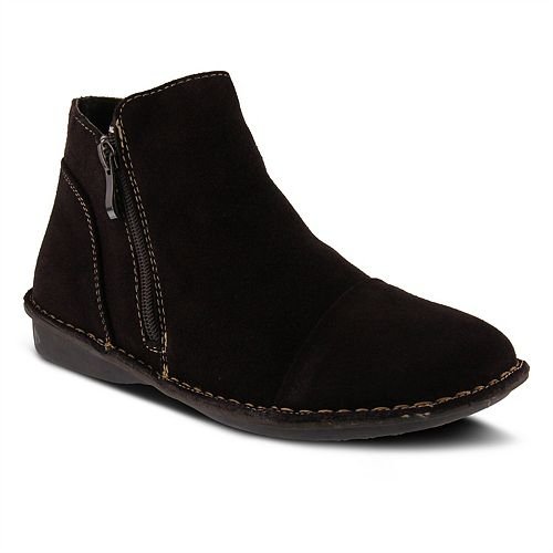 Spring Step Kasey Women's Ankle Boots