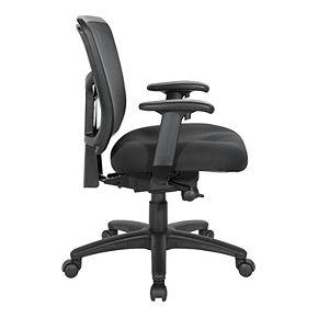 ProGrid Mesh Back Manager Desk Chair