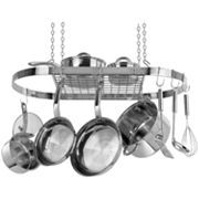 Range Kleen Stainless Steel Oval Pot Rack