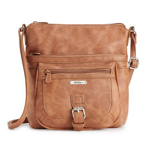 MultiSac Flare Crossbody Bag