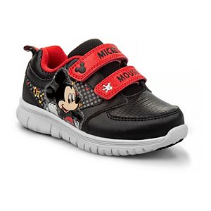 adidas FortaRun Mickey Mouse AC I Toddler Boys' Sneakers