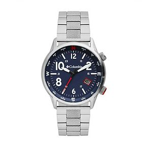Columbia Men's Outbacker Stainless Steel Watch - CSC01-007