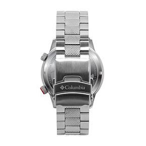 Columbia Men's Outbacker Stainless Steel Watch - CSC01-006