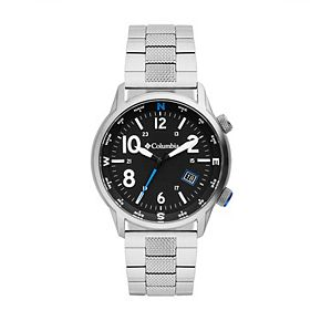 Columbia Men's Outbacker Stainless Steel Watch - CSC01-005