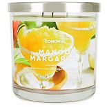 SONOMA Goods for Life® 14-oz. Mango Margarita Triple Pour Candle