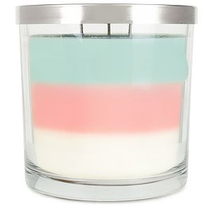SONOMA Goods for Life® 14-oz. Cactus Rose Candle Jar
