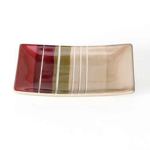 SKL Home Madison Stripe Soap Dish