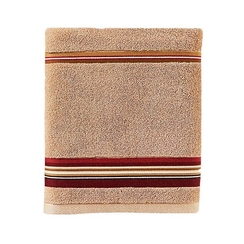 SKL Home Madison Stripe Bath Towel