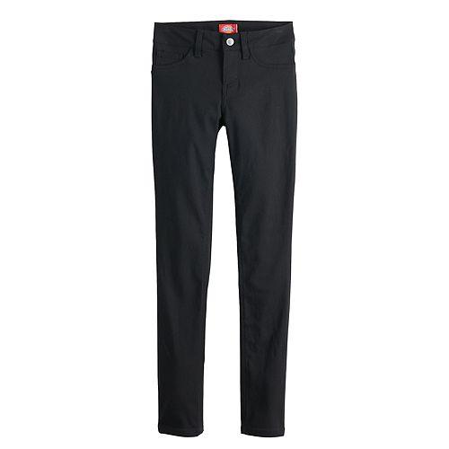 Girls' 7-16 Dickies Super Skinny Pants