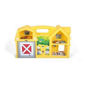 Simplay3 Carry N Go Farm House