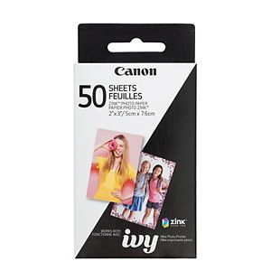 Canon Zink Photo Paper 5-Pack