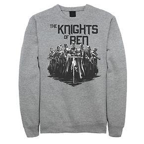 Men's Star Wars The Rise of Skywalker Knight Army Sweatshirt
