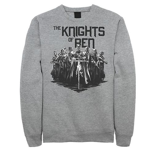 Men's Star Wars The Rise of Skywalker Knight Army Sweatshirt