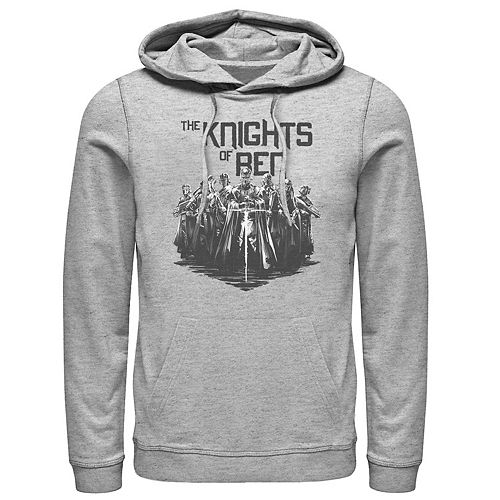 Men's Star Wars The Rise of Skywalker Knight Army Pullover Hoodie