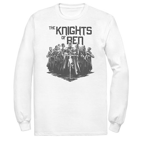Men's Star Wars The Rise of Skywalker Knight Army Tee