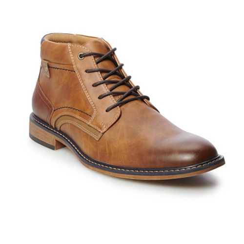 SONOMA Goods for Life® Zeke Men's Ankle Boots
