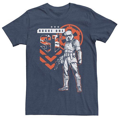 Men's Star Wars Rogue One Stormtrooper Tee